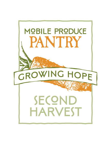 Mobile Produce Pantry Growing Hope