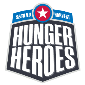 Second Harvest Food Bank Hunger Heroes