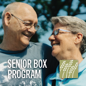 Second Harvest Senior Box Program